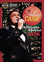 Johnny Cash - Christmas 1976