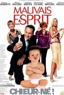 Mauvais Esprit (Mean Spirit)