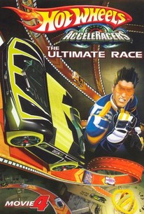 Acceleracers: The Ultimate Race