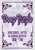 Deep Purple: History, Hits and Highlights 1968-1976