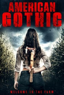 American Gothic (2017) Full Movie Download and Watch Online