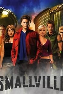 Smallville Season 9 Episode 11 Rotten Tomatoes