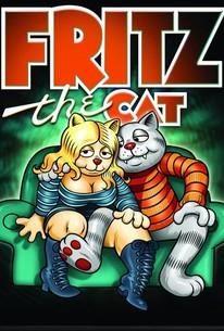 Fritz the Cat
