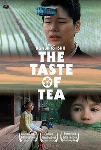 The Taste of Tea (Cha no aji)