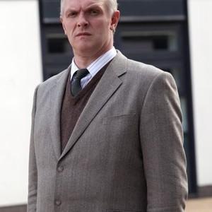 Greg Davies as Mr. Gilbert