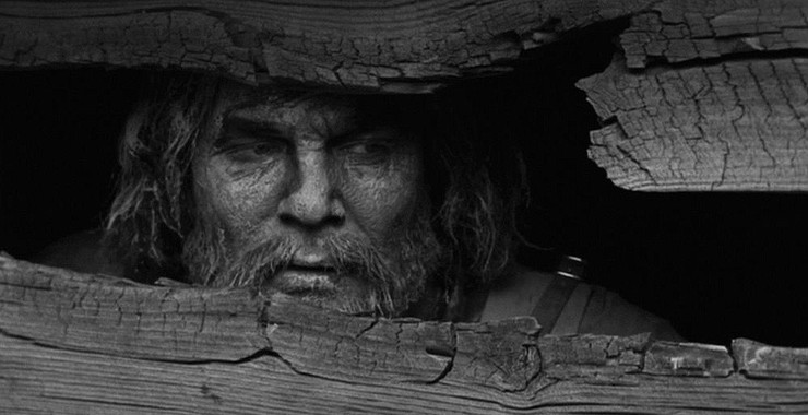 Giant From the Unknown (1958) - Rotten Tomatoes