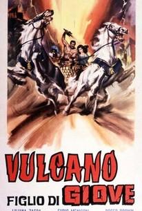 Vulcano, figlio di Giove (Vulcan Son of Jupiter) (Vulcan, Son of Giove)