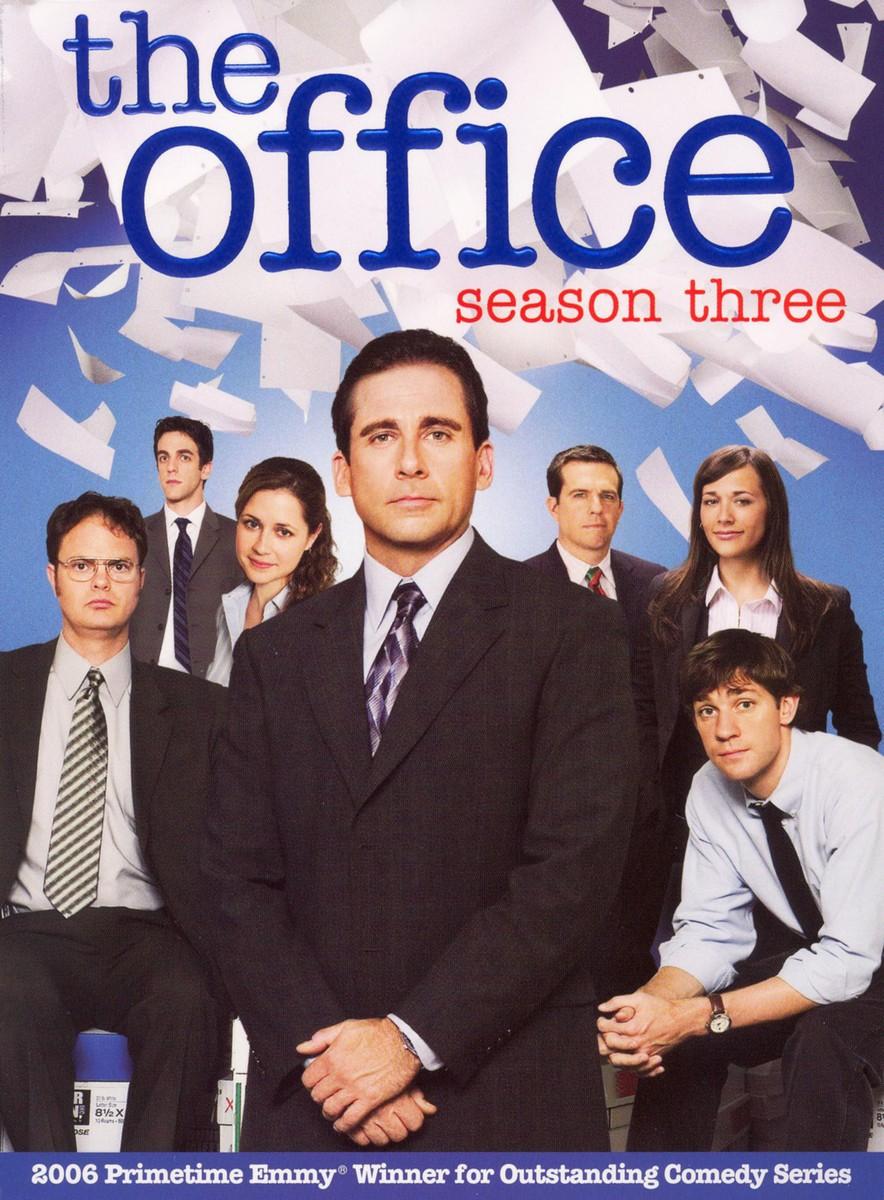 The Office: Season 3 - Rotten Tomatoes