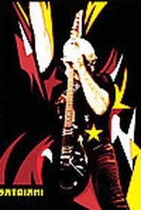 Joe Satriani - Live