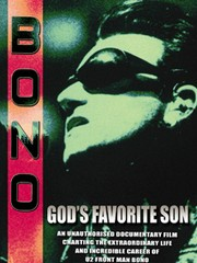 Bono: God's Favorite Son