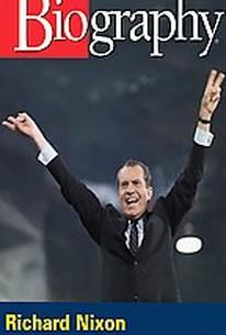 Biography: Richard Nixon - Man and President
