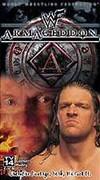 WWF - Armageddon 99