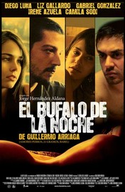 The Night Buffalo (El Bufalo de la Noche)