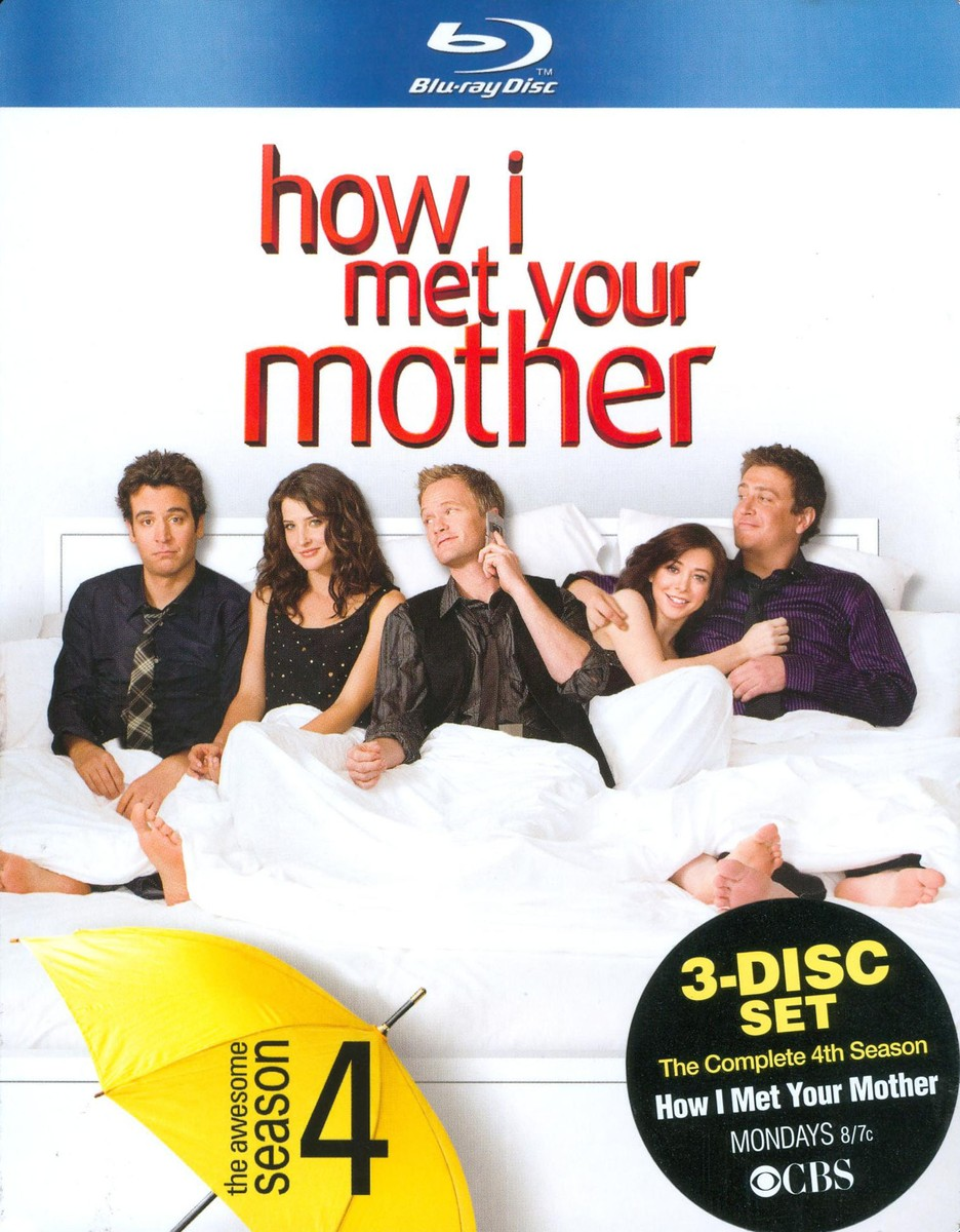how i met your mother season 2 full torrent download