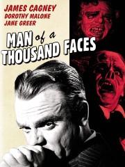 Man of a Thousand Faces