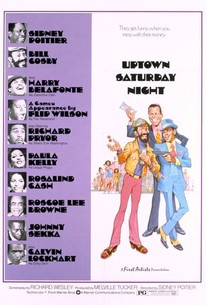 Uptown Saturday Night 1974 Rotten Tomatoes
