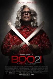 Tyler Perrys Boo 2! A Madea Halloween