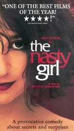 Das Schreckliche Mädchen (The Nasty Girl)