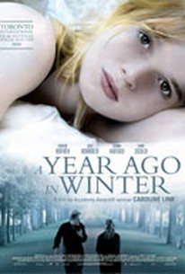 Year Ago In Winter