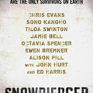 Snowpiercer 2014 Rotten Tomatoes