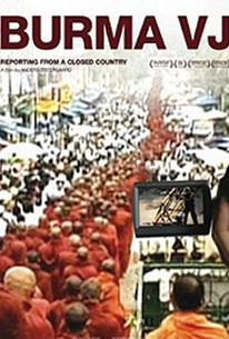 Burma VJ: Reporter i et Lukket Land (Burma VJ: Reporting from a Closed Country)