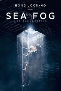 Sea Fog / Haemoo 2014 Korean Movie 480p BluRay 350MB With Bangla Subtitle