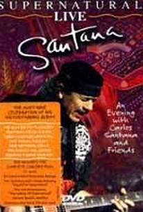 Santana - Supernatural Live