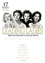 Ultimate Leading Ladies