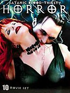 Satanic Blood-Thirsty Horror