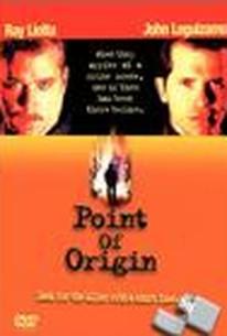 Point of Origin (In the Heat of Fire)