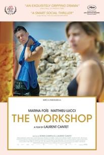 The Workshop (L'atelier)