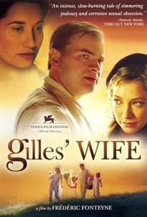 Gilles' Wife (La Femme de Gilles)
