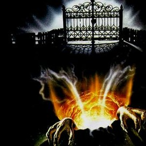 the gate 2 trespassers (1990)