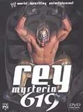WWE - Rey Mysterio 619