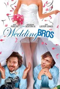 The Marconi Bros. (The Wedding Bros.)
