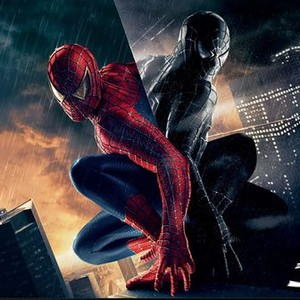 Spider-Man 3 (2007) - Rotten Tomatoes