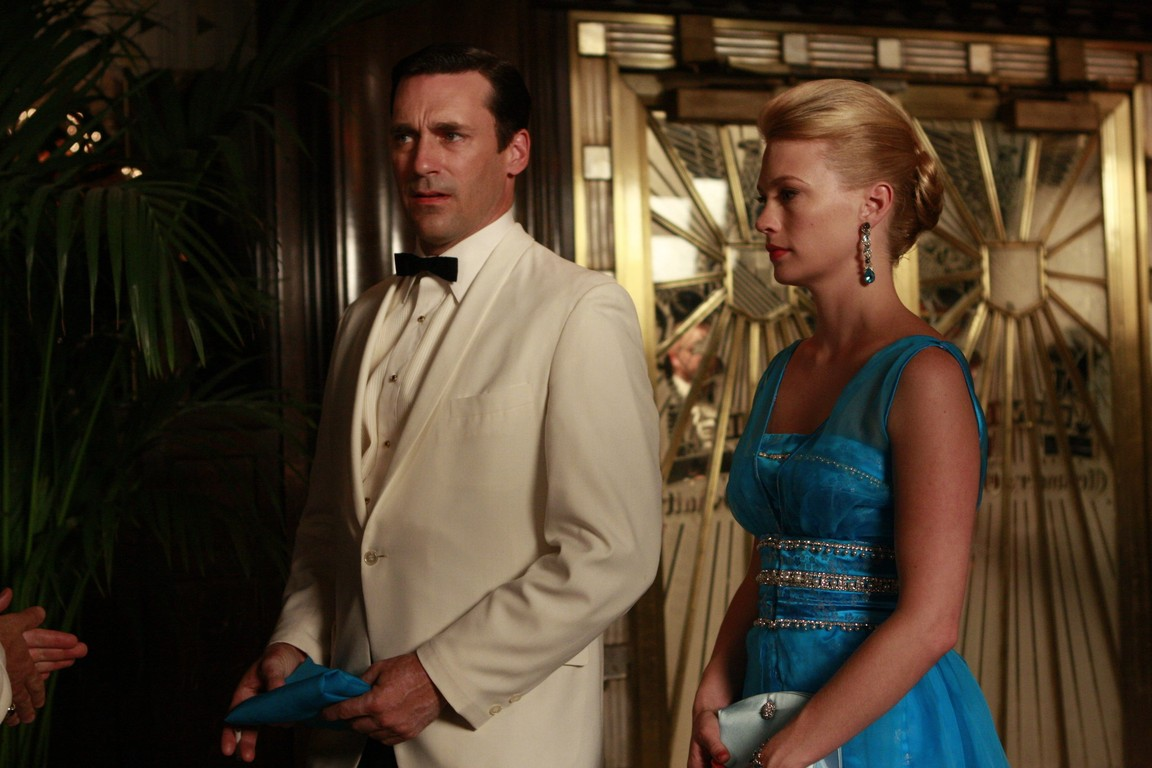 Mad Men: Season 2 - Rotten Tomatoes