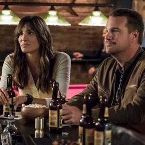 Ncis Los Angeles Rotten Tomatoes