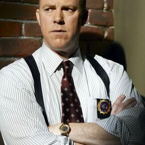 Michael Gaston as Lt. Gary Fisk