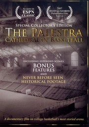 The Palestra: Cathedral of Basketball