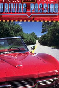 Driving Passion: America's Love Affair with the Car, Part 3 - Golden Age of Detroit