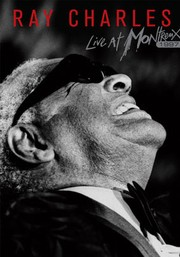 Ray Charles: Live at the Montreux Jazz Festival