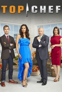 top chef rotten tomatoes