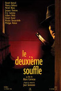 Le Deuxième Souffle (The Second Wind)