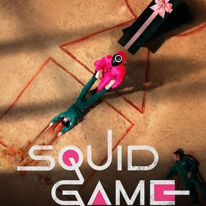 Squid Game Season 1 Trailer Rotten Tomatoes
