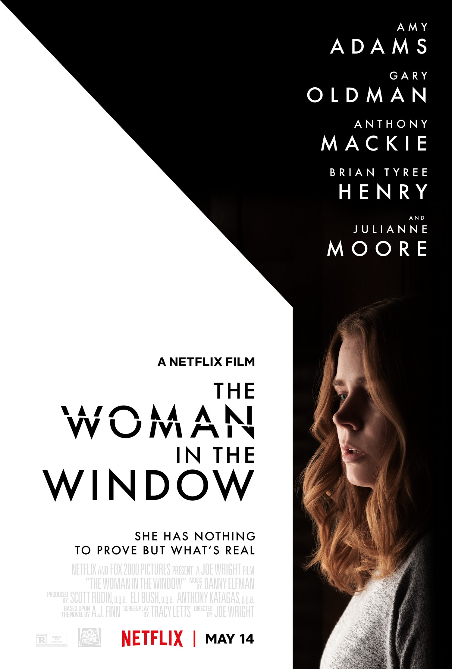 The Woman in the Window (2021) - Rotten Tomatoes