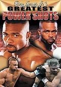 Roy Jones Jr.'s Greatest Power Shots