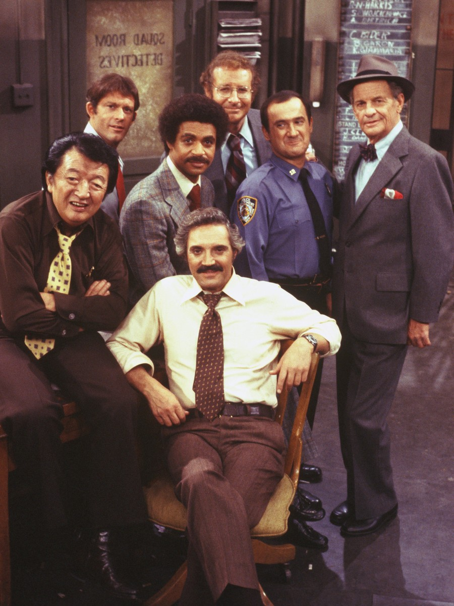 Barney Miller Season 6 Rotten Tomatoes She is an actress and writer, known for soap (1977), throb (1986) and the love boat (1977). barney miller season 6 rotten tomatoes