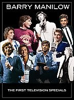 Barry Manilow - The First Television Specials