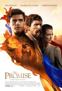 The Promise (2017)